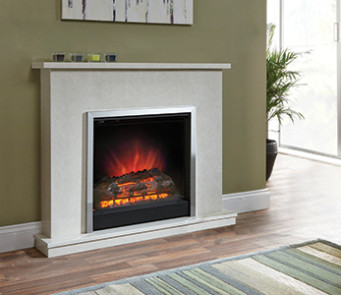 electric fireplaces - Modern Electric Fireplace