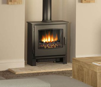 The innovative design and authenticity of their visual effects set these electric stoves apart. 1kW or 2kW heat output will provide lasting comfort.