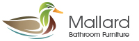 Mallard Bathrooms Logo