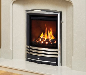 The new collection makes it easy to achieve the balance you desire between stunning looks and glorious heat – fuel efficiency approaching 90% and up to 4kW of infinitely adjustable warmth to make any room cosy and relaxing.