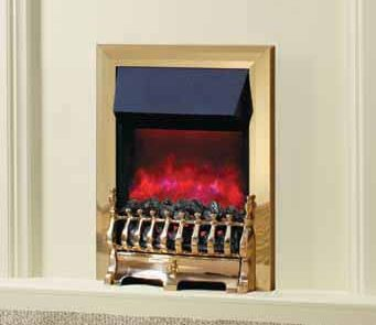 Be Modern electric fires offer a range of designs to complement your choice of fireplace and interior design styles. They can be installed either into a chimney breast or simply flat against any wall.