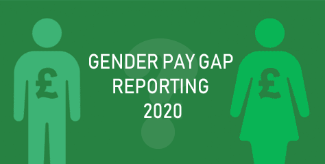 Gender Pay Gap Report 2020